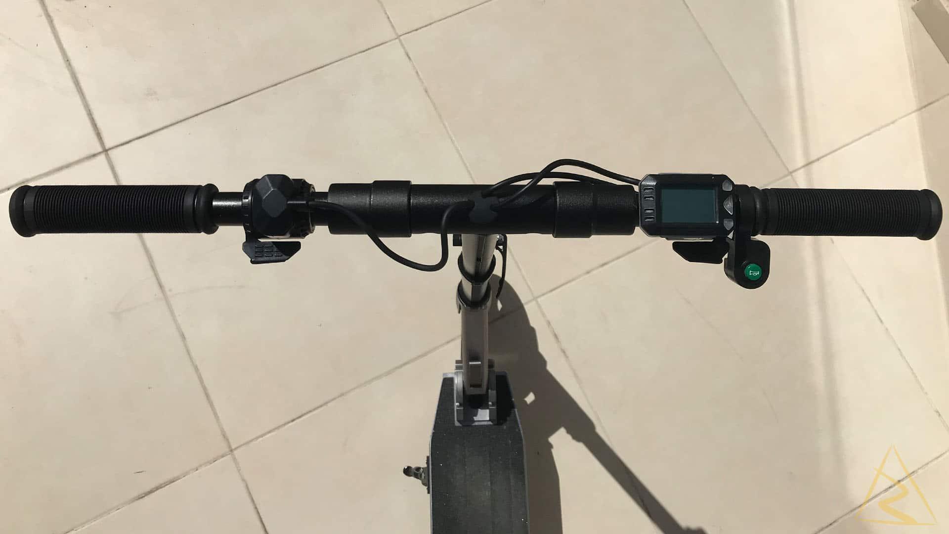 Revolt Revoe Electric Scooter Handlebars